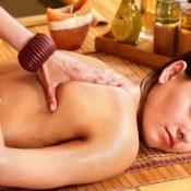 Курси аромарелаксуючого масажу