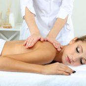 Курси лікувального масажу