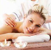 Лікувальний масаж у Роял академії